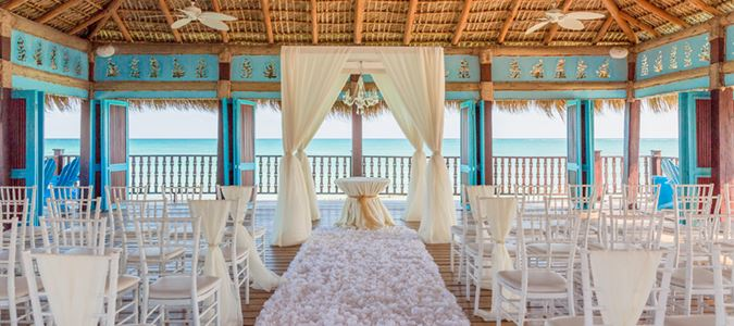 Blue Marlin Weddings