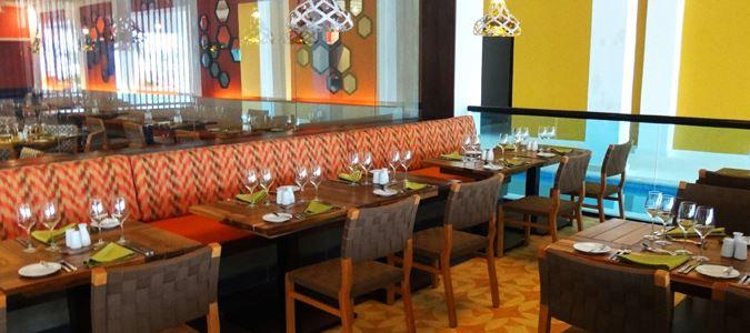Xoxolati Restaurant