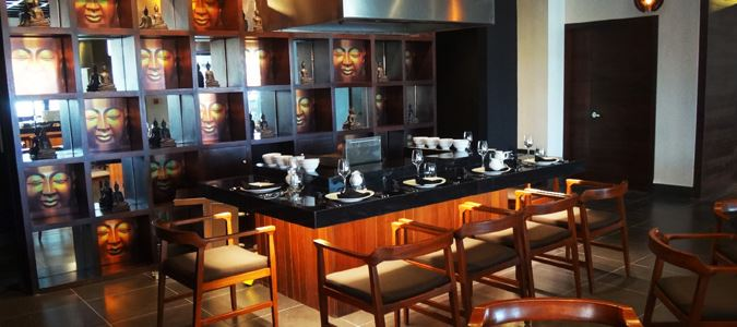 Blue Lotus Restaurant