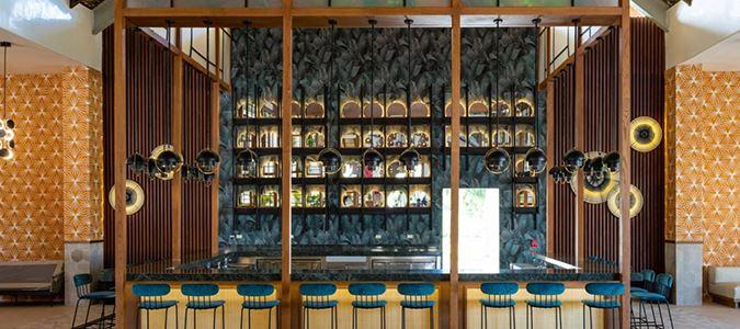Rodizzio Restaurant