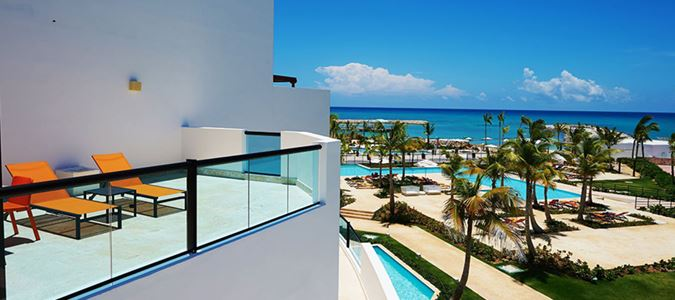 Suite Oceanview