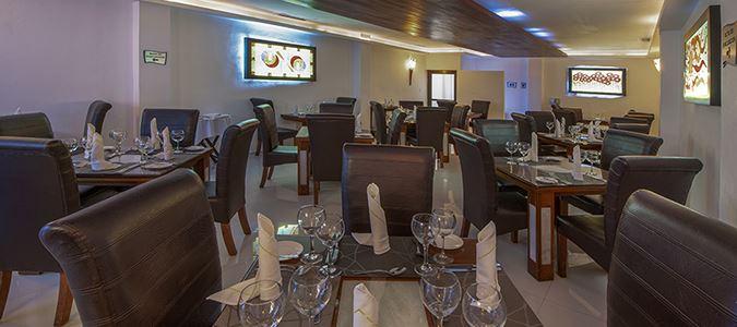 25 Restaurant