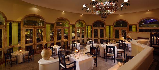 Emeliano's Restaurant