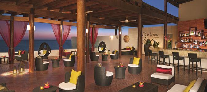 Gohan Rooftop Sushi Bar