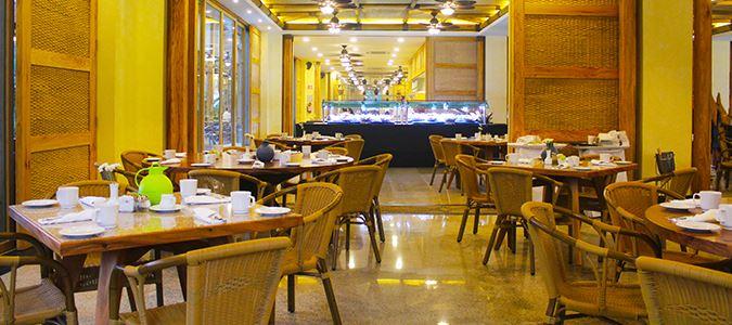 Chula Vista Restaurant
