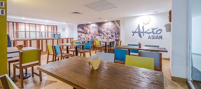 Akio Restaurant