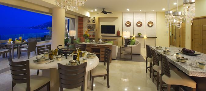 Two Bedroom Suite Panoramic