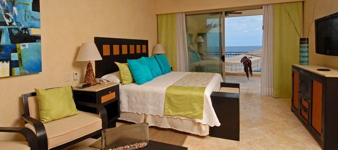 Three Bedroom Suite Oceanfront
