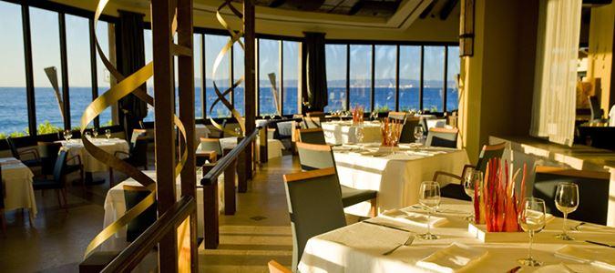 Blanca Blue Restaurant