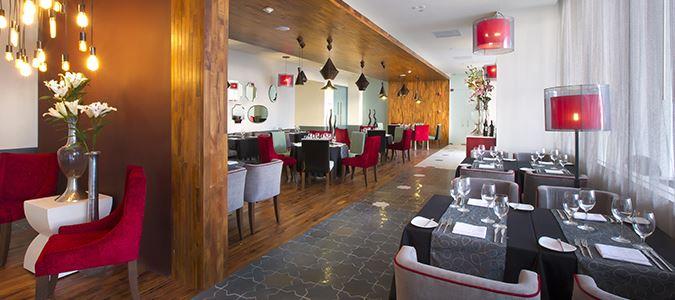 Le Délice Restaurant
