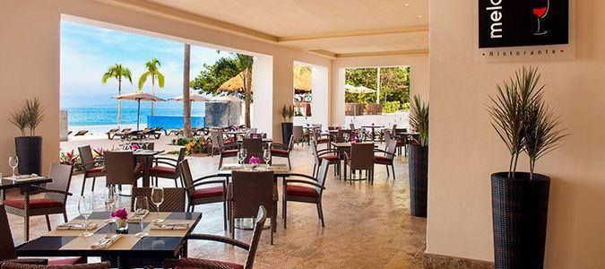 Melanzane Restaurant