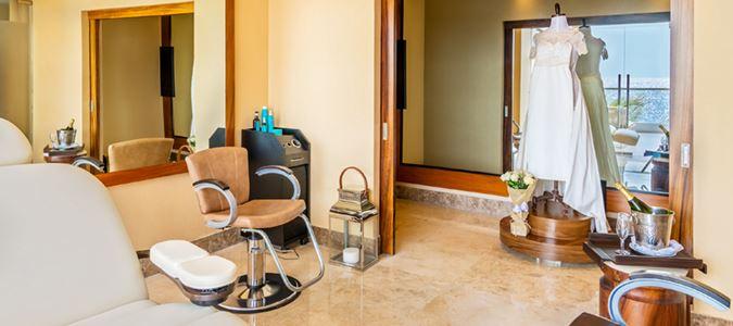 Vitamar Spa Bridal Suite