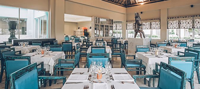 El Cuate Pancho Restaurant