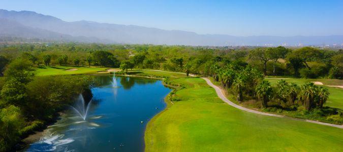 Vista Vallarta Golf Course