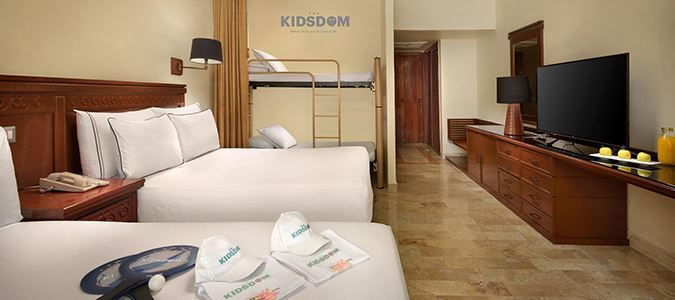 Melia Guestroom Sea View