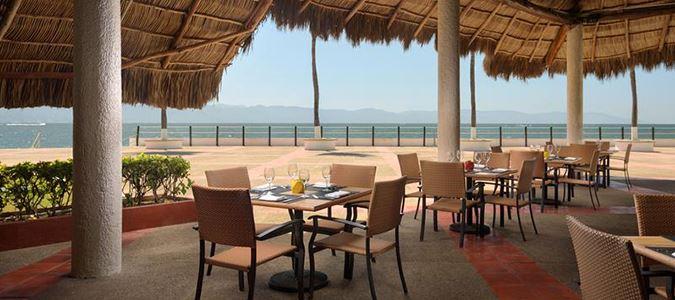 Azulejos Restaurant