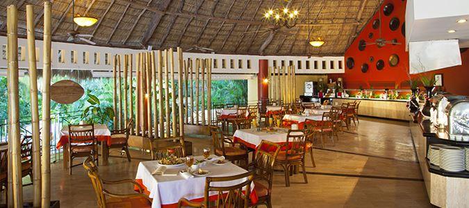 Las Terrazas Restaurant