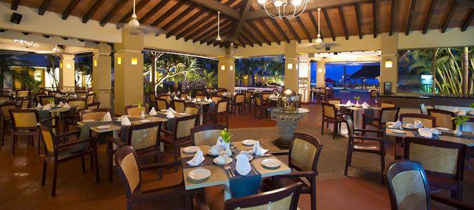 Las Pergolas Buffet Restaurant