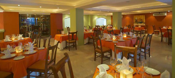 La Flor de Calabaza Restaurant