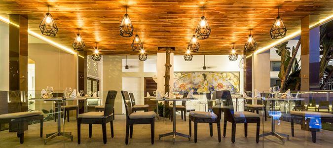 Murales Restaurant