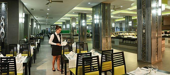 La Botana Restaurant