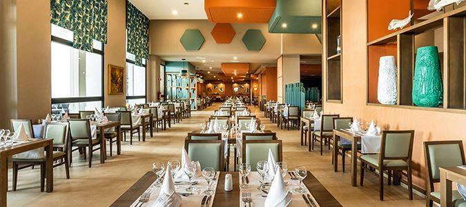 Don Rafael Restaurant