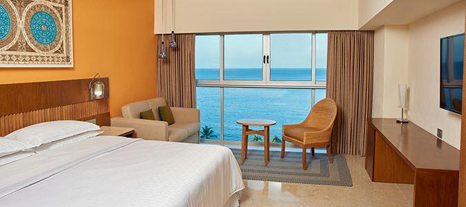Sun Terrace Guestroom