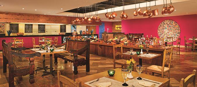 Tiki Tacos Restaurant