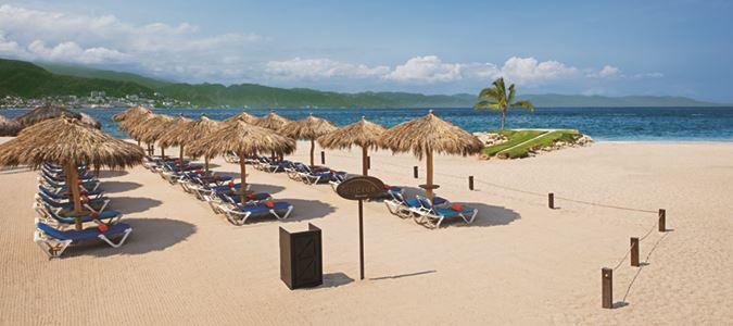 Sun Club Beach