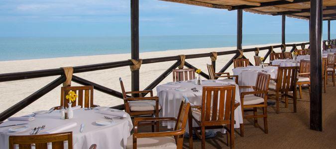 La Ribera Restaurant