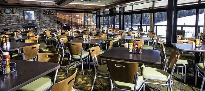 Coppertop Bar and Café
