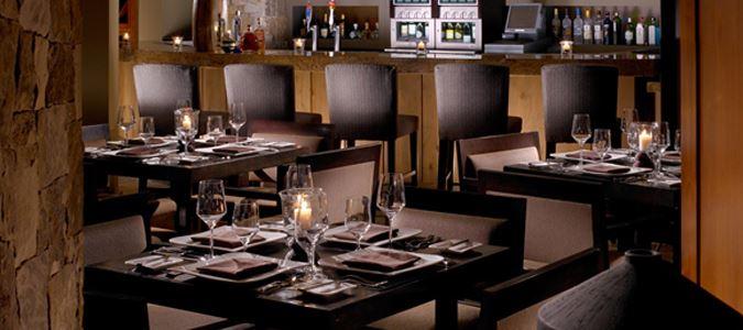 The Living Room Restaurant