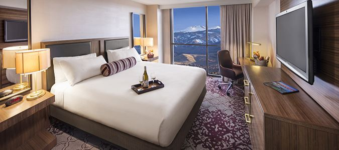 Luxury Guestroom