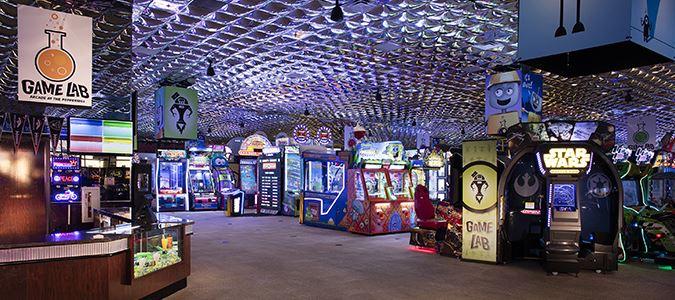 Game Lab Arcade