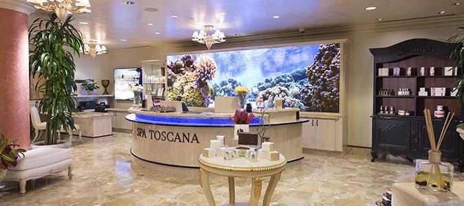 Spa Toscana