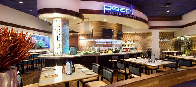 Pearl Oyster Bar and Grill