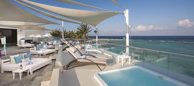 Sun Club Terrace