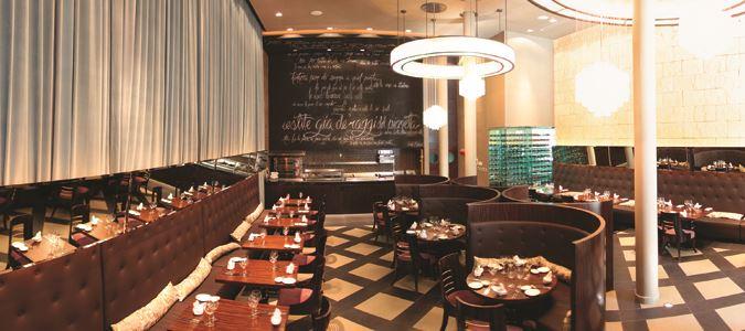 Roma Family Restaurant