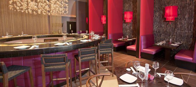 Tainan Restaurant