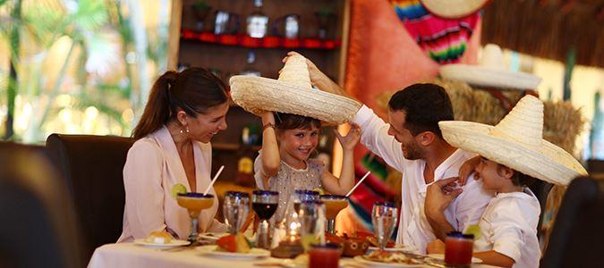 Acuario Restaurant