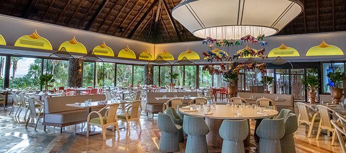 Hindu Restaurant Thali