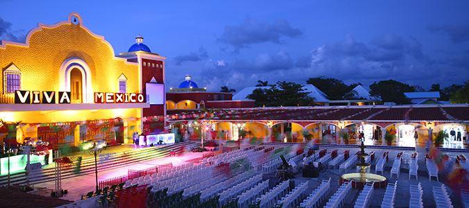 Bahia Principe Village