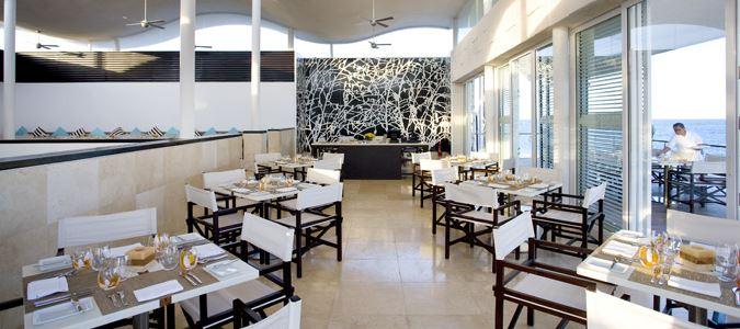 Aguamarina Restaurant