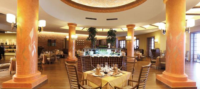 Rodrizo Restaurant