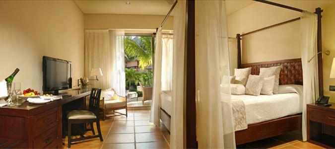 Privileged Honeymoon Guestroom