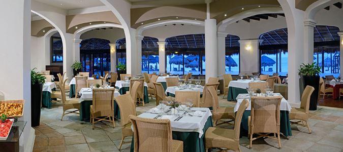 El Mercado Buffet Restaurant