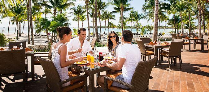 Caribbean Buffet Restaurant