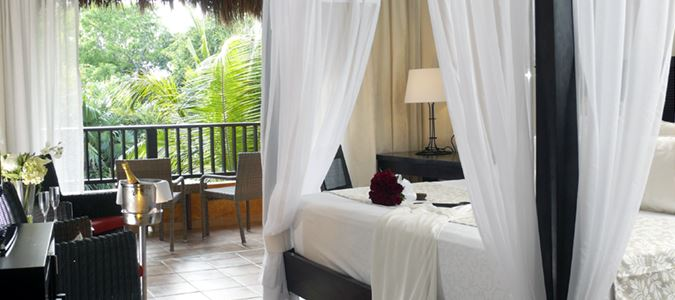 Privileged Honeymoon Guestroom