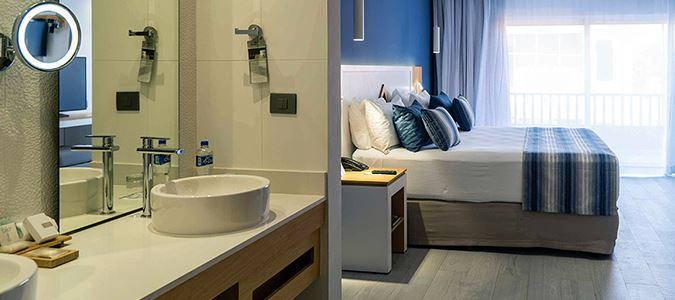 Premium Deluxe Guestroom