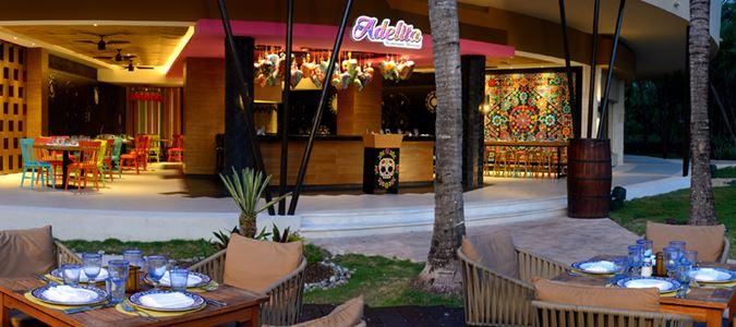Adelita Restaurant